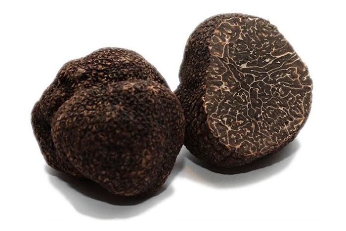 Trufa Negra - Melanosporum - Montruffles